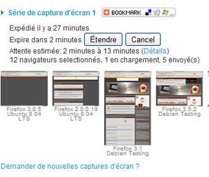 Tester l'apparence de votre blog sur plusieurs navigateurs | Blogs | Scoop.it