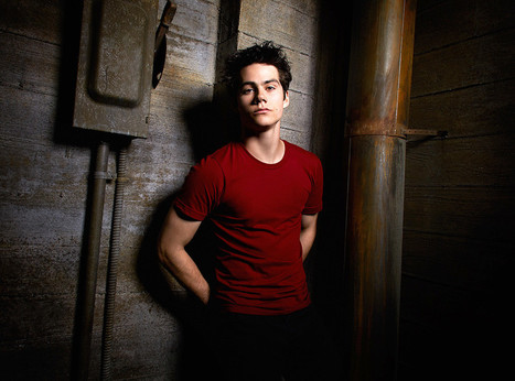 Teen Wolf Finally Reveals Stiles' First Name | Name News | Scoop.it