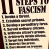 facist steps