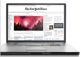 NYT Up To Nearly 800K Paid Digital Subscribers, Plans New Food And Opinion Apps | Digital Publishing | Scoop.it