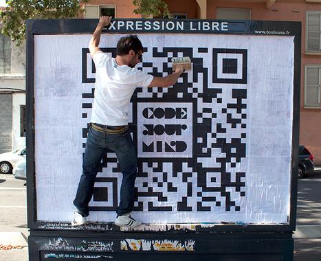 Code your mind | tazasproject.com | artcode | Scoop.it
