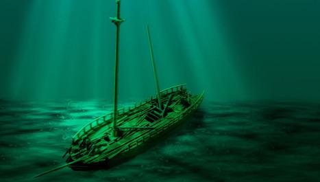 Shipwreck Champagne Comes to Auction   Robb Report   Indigo Scuba   Scoop.it