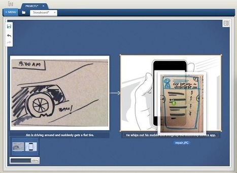 Storyboarding in the Software Design Process   UX Magazine   yux   Scoop.it