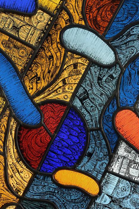 Glass Sculptures with Impressive Details | Art-Arte-Cultura | Scoop.it