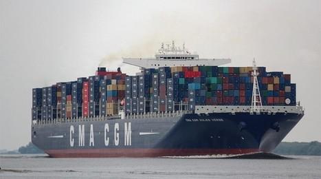 Commerce maritime : éloge de la lenteur | Objectif Transition | Objectif Transition | Scoop.it