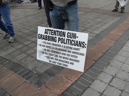 Gun Control Data Dump. - Liberty News | Pauls Content Curation | Scoop.it
