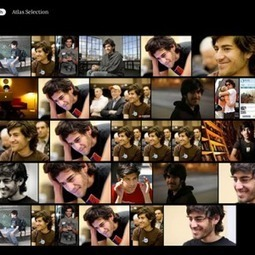 Remembering Aaron Swartz's Ethically Engaged Internet Art ... - Artinfo | Library Collaboration | Scoop.it