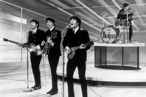 Beatles lyrics quiz - how well do you know the Fab Four's songs?   EFL Interactive Games and Quizzes   Scoop.it