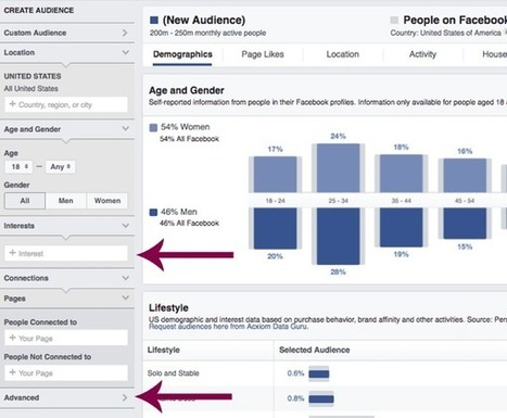 A 7-Step Plan for Generating Leads With Facebook Ads | Surviving Social Chaos | Scoop.it