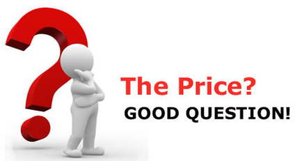 How Customers Perceive a Price Is as Important as the Price Itself | Executive Coaching Growth | Scoop.it