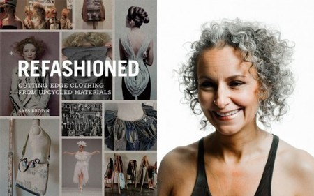Libros de moda y sustentabilidad: Re-Fashioned, ropa de vanguardia a partir de materiales reciclados | Eco Fashion Design | Scoop.it