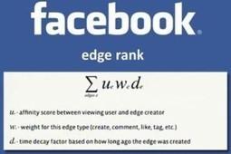 EdgeRank: l'algoritmo di Facebook, scopriamo i suoi segreti | Social Media Consultant 2012 | Scoop.it