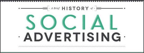 Une infographie sur l'évolution des réseaux sociaux et leurs stratégies de monétisation | Données | Scoop.it