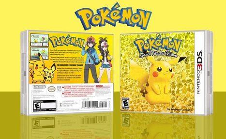 Pokemon Yellow Rom Download & Cheat Co