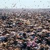 Landfill pollution