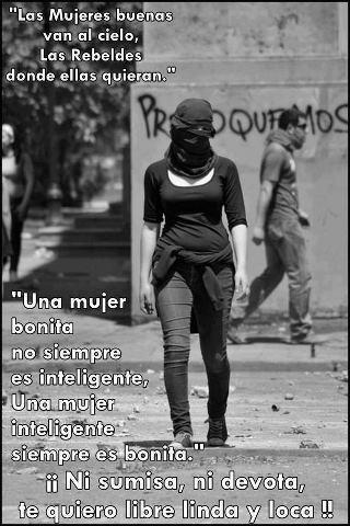 Las mujeres buenas.... | I didn't know it was impossible.. and I did it :-) - No sabia que era imposible.. y lo hice :-) | Scoop.it