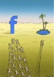 Sociale media geframed | Metareporter | Media Literacy | Scoop.it