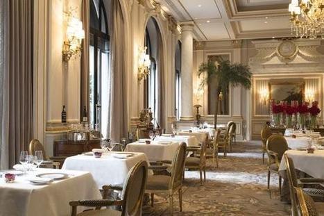 Lebey: le palmarès des meilleurs restaurants de Paris du guide 2017 | MILLESIMES 62 : blog de Sandrine et Stéphane SAVORGNAN | Scoop.it