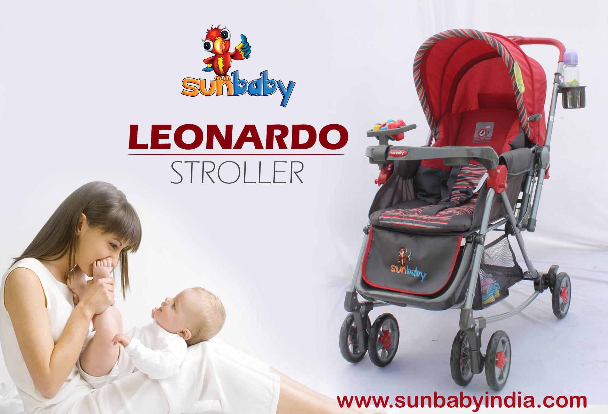 35e8f7088 Buy Sunbaby Baby Stroller   Prams Online in...