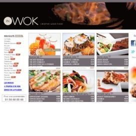 In Wok, restaurant asiatique à Paris | Bons plans | Scoop.it