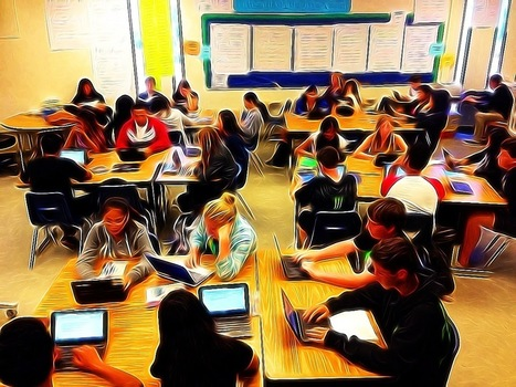Literacy, Technology, Policy, Etc....A Blog: Photo Apps for Sharing Classroom Pics | SMUSD Share | Scoop.it