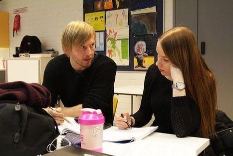 Lopettavatko opettajat opettamisen? 10 vastausta yksilöllisestä oppimisesta   Mielikuvituskoulu   Scoop.it