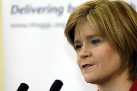 Scottish Government admits no legal advice yet taken on EU membership - Top stories - Scotsman.com   No Scotland   Scoop.it