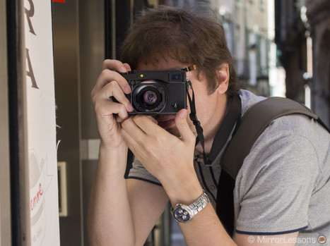 A weekend with the Fuji X-Pro 1: first impressions and thoughts about the Fuji X system | MirrorLessons – The Best Mirrorless Camera Reviews 2013 | X-Pro 1 by Fuji | Scoop.it