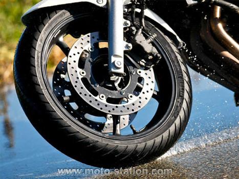 Guide d'achat 2011 : Quel pneu pour votre moto ? - Moto Station | Actu moto | Scoop.it