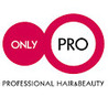 Only professional hair and beauty
