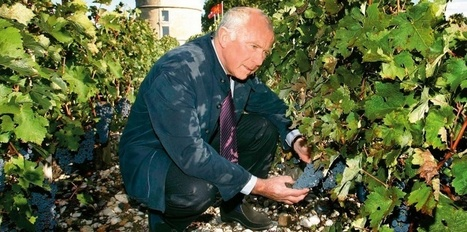 les 50 plus grosses fortunes du vin - Challenges.fr | dordogne - perigord | Scoop.it