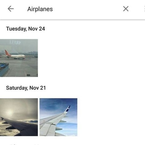 10 Neat Ways To Make The Most Of Google Photos | Using Google Drive in the classroom | Scoop.it