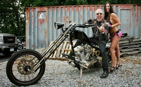 Biker dating com