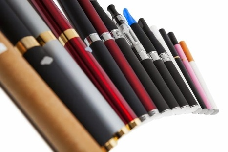 Best Electronic Cigarettes | Top 10 Lists | Scoop.it