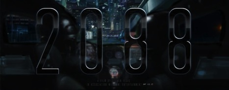 "Teaser Released for Transmedia Film ""2088″ 