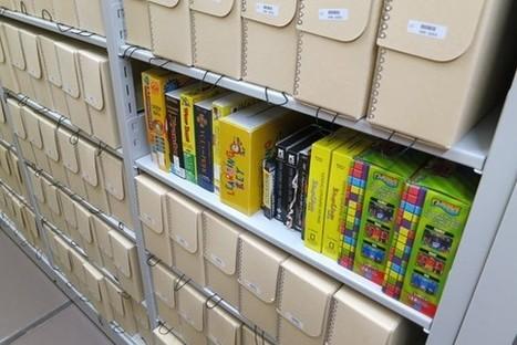 Preserving software for future historians: Emulators versus physical copies. | UtopianDynamics | Scoop.it