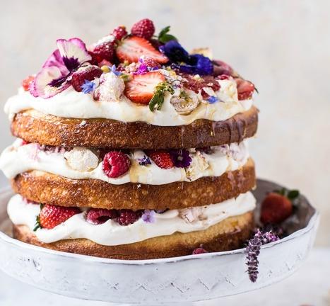 Raana Cakes   Scoop it