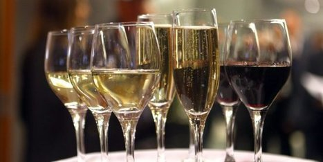 (EN) - The definitive glossary of wine tasting terms | April Walloga | Multilingualism | Scoop.it