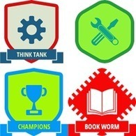 Three ways digital badges are used in education | eSchool News | eSchool News | AAEEBL -- Digital This and That | Scoop.it