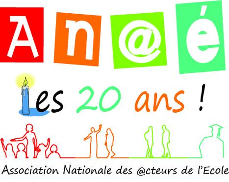 Tweet from @LMeduc | Le petit journal de l'An@é | Scoop.it