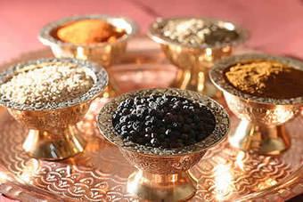 Positive Health Online | Article - Ayurvedic Way of Cooking: Herbs and Food Supplements | Ayurveda en voeding | Scoop.it