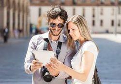 E-tourisme : les tendances à l'horizon 2017 | Chiffres clés etourisme | Scoop.it