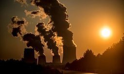 Carbon dioxide's 400ppm milestone shows humans are rewriting the planet's history « | Geography is my World | Scoop.it