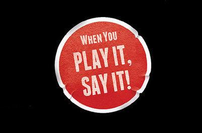 Seth Troxler starts Play It Say It | DJing | Scoop.it