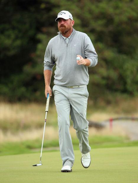 Bjorn 'feeling better each day' | Orange UK | golf1st | Scoop.it