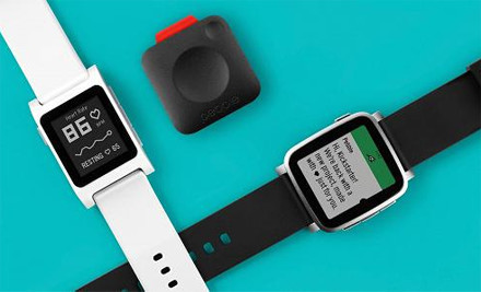 Fitbit in talks to buy smartwatch pioneer Pebble | UX-UI-Wearable-Tech for Enhanced Human | Scoop.it