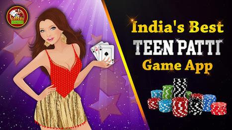 Latest Teen Patti Play Indian Card Game Ndas