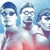 L'équipe de France de natation