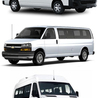 North America Shuttle Transfer