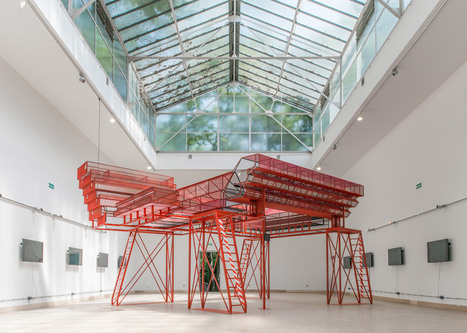 Venice Architecture Biennale: Czech and Slovak Pavilion focuses on Soviet architecture | D_sign | Scoop.it